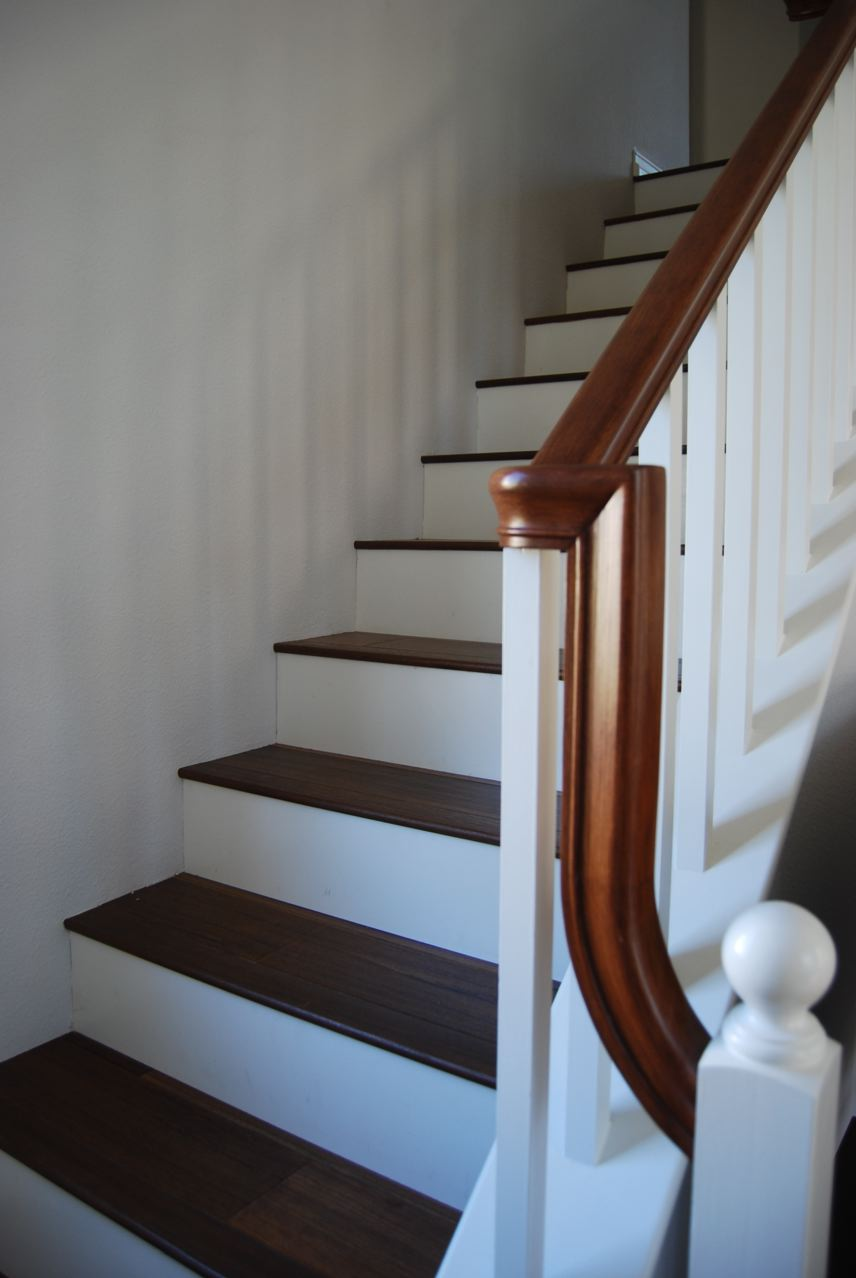Staircase Renovation Cre8tive Designs Inc